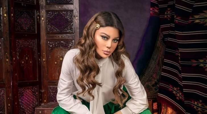 خاص الفن- فشل المصالحة بين هيفا وهبي ومحمد السبكي