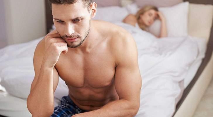 إكتشف أسباب إنعدام الرغبة الجنسية عند الرجل