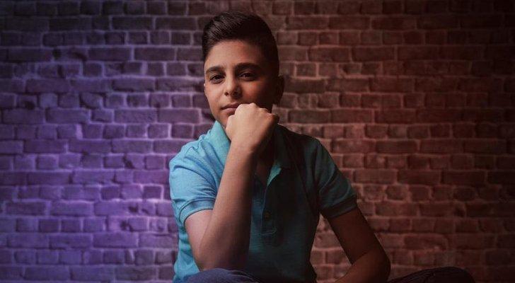 """يائيل القاسم يخوض تجربة جديدة في """"شوفي بعيونك""""- بالفيديو"""