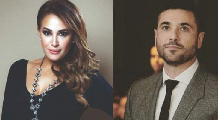 """خاص """"الفن""""- هل يعرض مسلسل أحمد عز وهند صبري في رمضان 2020؟"""