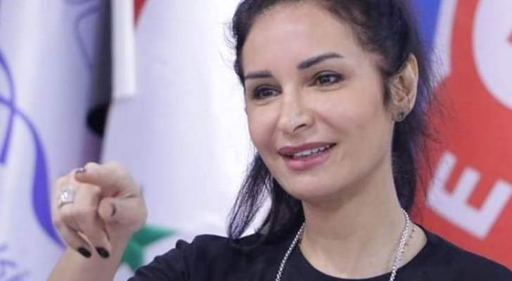 """خاص الفن- رشا شربتجي تكشف عن جديدها.. وهذا ما قالته عن """"ما فيي 2"""""""