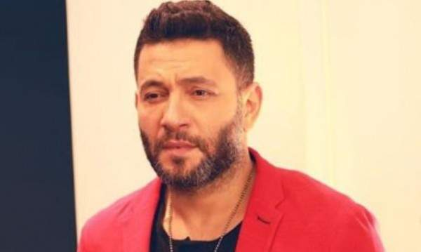 """خاص """"الفن""""- زياد برجي: تركيزي على اللهجة اللبنانية هو بفضل ملحم بركات"""