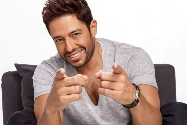 محمد حماقي يجري بروفات نهائية تحضيراً لحفله غداً في جدة