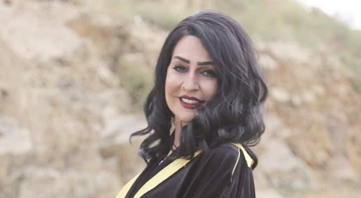 هدى الخطيب أول إماراتية تقتحم الدراما المصرية.. وهاجمت حليمة بولند وميساء مغربي