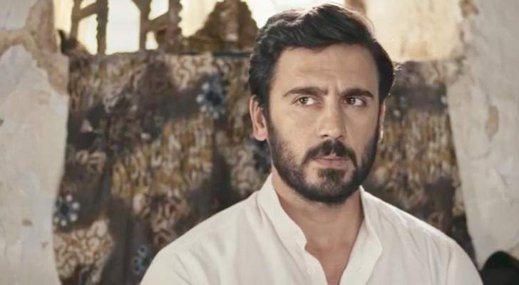 """جهاد ياسين: هذا مصير شخصية صالح في """"الباشا"""" وأرغب بالتمثيل مع دانييلا رحمة"""