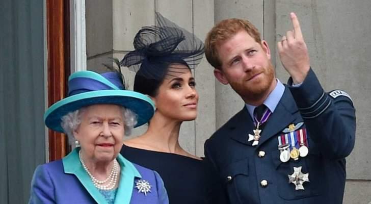 الأمير هاري وميغان ماركل يهددان بمقاضاة قناة بي بي سي بشأن اسم ابنتهما