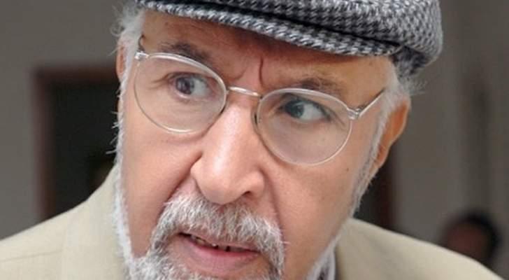 وفاة الممثل المغربي المحجوب الراجي بعد صراع مع المرض