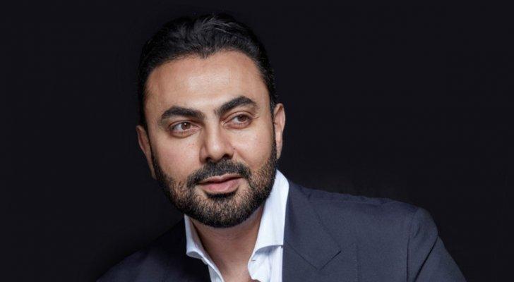 بالصور- عمل سينمائي يجمع محمد كريم بهذا النجم العالمي