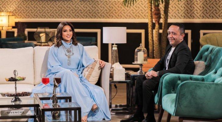 بالصور- علي الديك يكشف حقيقة تلقيه مليون دولار من الرئيس القذافي
