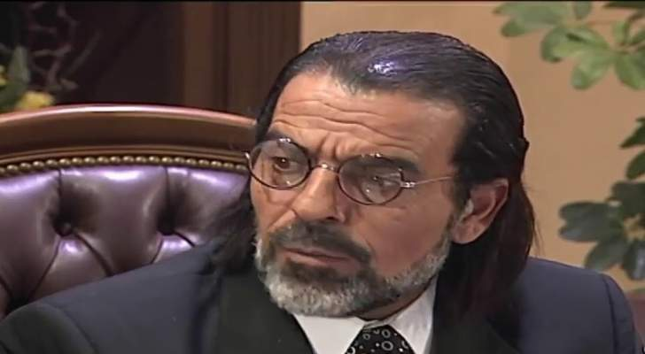 خاص الفن – عبد الفتاح مزين بدور إيجابي لأول مرة