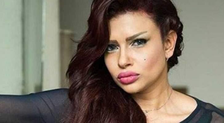 داليا التوني.. سامو زين أعطاها الإنطلاقة وإنتقدت محمد رمضان وتمنت العمل مع عادل إمام
