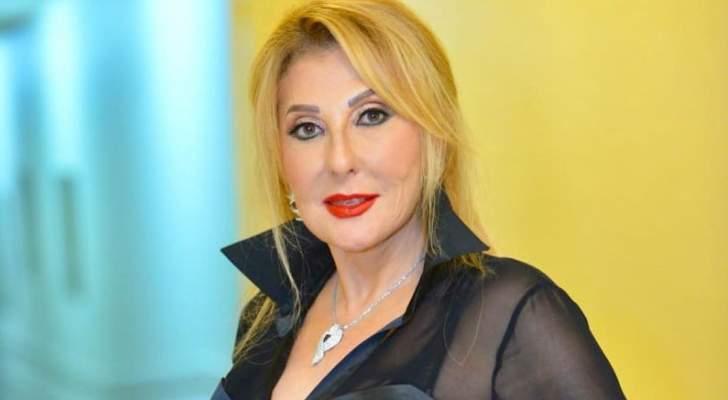 نادية الجندي تعتذر بعد تصريحاتها حول انفصال شادية عن عماد حمدي