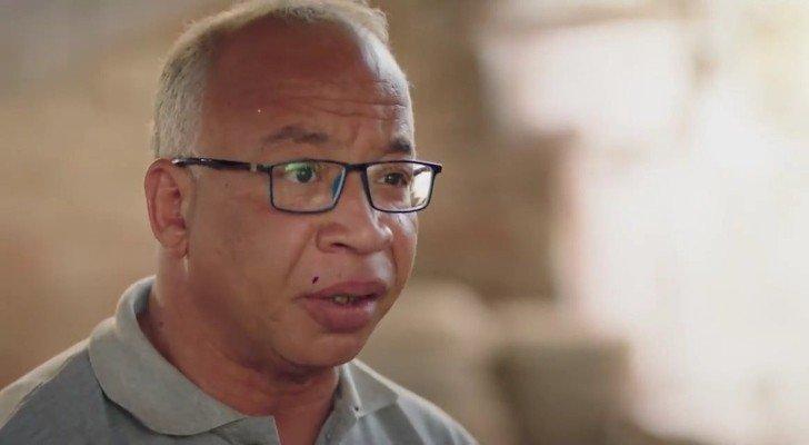 بالفيديو- تصريح صادم لـ شريف دسوقي عن بتر قدمه