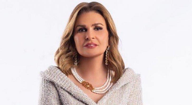 يسرا تشارك في حملة هادفة مع الأمم المتحدة - بالفيديو
