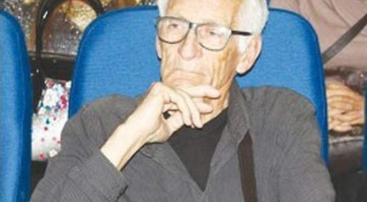 وفاة المخرج الجزائري موسى حداد