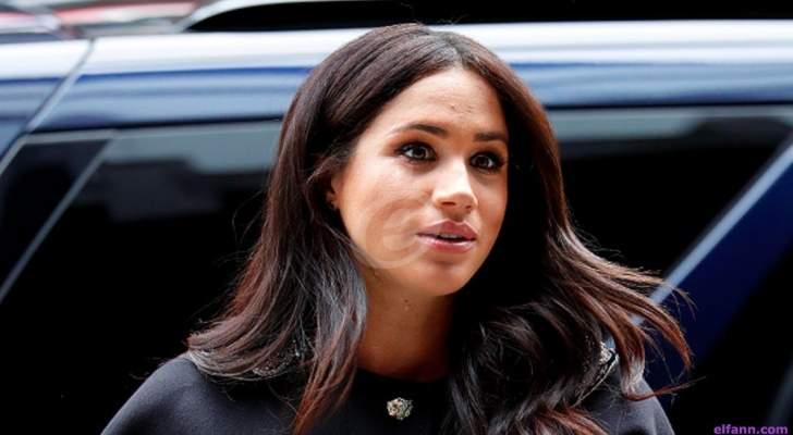 """مذيعة بريطانية في أقسى هجوم على ميغان ماركل :""""منافقة ولا تليق بالعائلة الملكية""""- بالفيديو"""