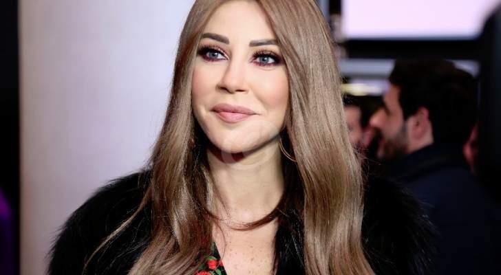 """كارلا حداد في أول تصريح لها بعد مغادرتها MTV :""""ريحتني الـ LBCI"""""""