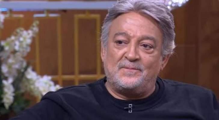 """عماد رشاد يواصل تصوير مشاهده في """"إبن أصول"""""""