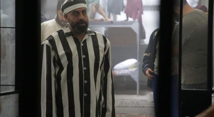 هشام حداد يدخل السجن وجاد بو كرم يستولي على مكانه.. بالصور