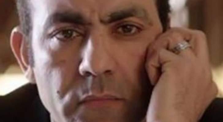 """محسن منصور ضيف شرف في فيلم """"إسعاف يونس"""""""