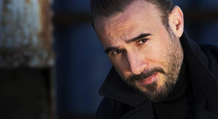 باسم مغنية أفضل ممثل لبناني لعام 2020 في استفتاء الفن