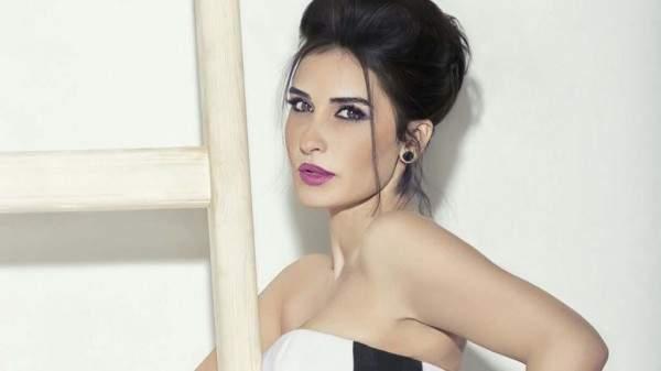 """خاص الفن- فاطمة ناصر: """"قانون عمر"""" أفضل مسلسل عُرض عليّ لرمضان المقبل"""