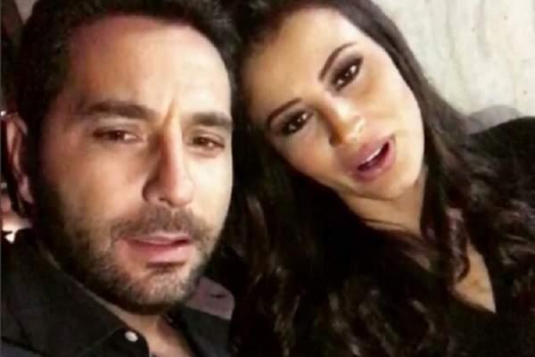 خاص الفن- وسام بريدي وريم السعيدي يجتمعان في برنامج تلفزيوني