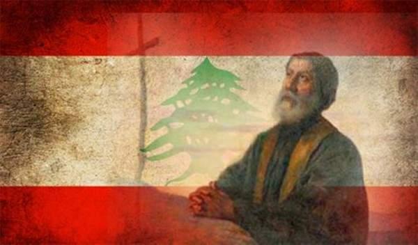 في عيد مار مارون .. فلننقذ لبنان حفاظاً على وطن إنطلقت منه الأبجدية