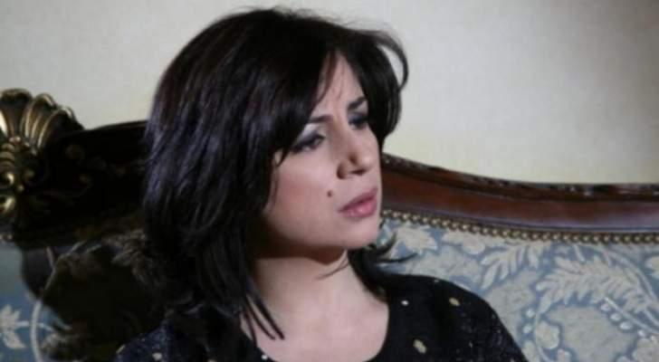 سلافة عويشق.. عائلتها ساهمت في غيابها فترات متباعدة وزوجها ممثل شهير