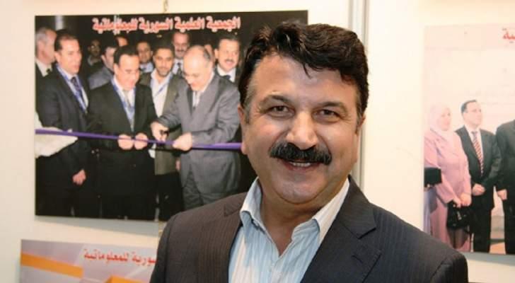"""وفيق الزعيم كان فناناً تشكيلياً وعاش طفولته في لبنان.. وهذا رأيه بـ""""باب الحارة"""""""