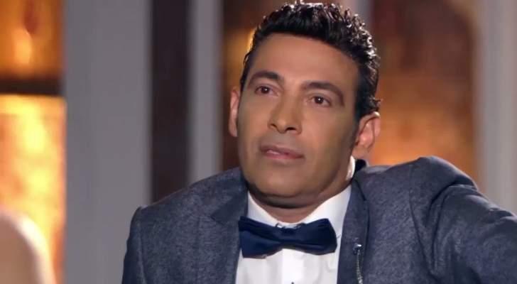 """سعد الصغير عن أحمد عدوية :""""بتعلم منو من وانا صغير""""- بالصورة"""