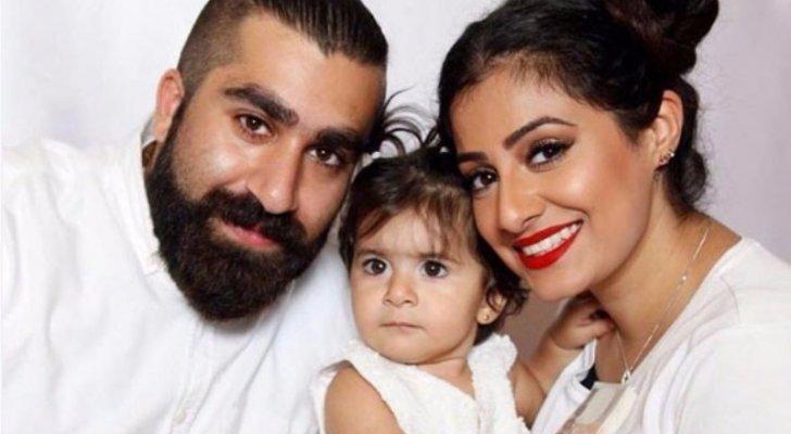 والد علي الخباز زوج شهد الكويتية يشكو من الفقر ويتهم ابنه بسرقة أمواله-بالفيديو