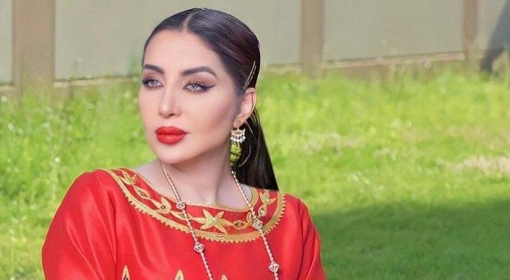 شيماء علي تحدث ضجة وتتعرّض للإنتقادات بسبب إبنتها.. بالفيديو