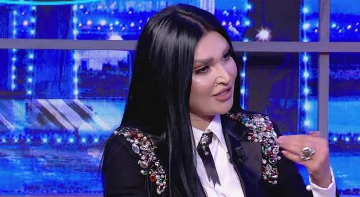 """نجلاء التونسية لُقّبت بـ""""مطربة الحصان"""" وطُردت من مصر.. وماذا عن علاقتها الخاصة بـ معمر القذافي؟"""