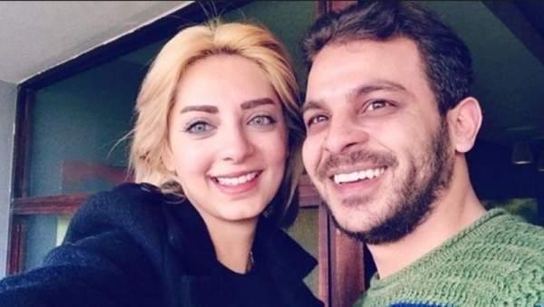محمد رشاد ومي حلمي يؤكدان عودة علاقتهما- بالصورة