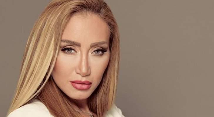 """ريهام سعيد: """"انتو مرضى وسأرد بشتيمة""""-بالفيديو"""