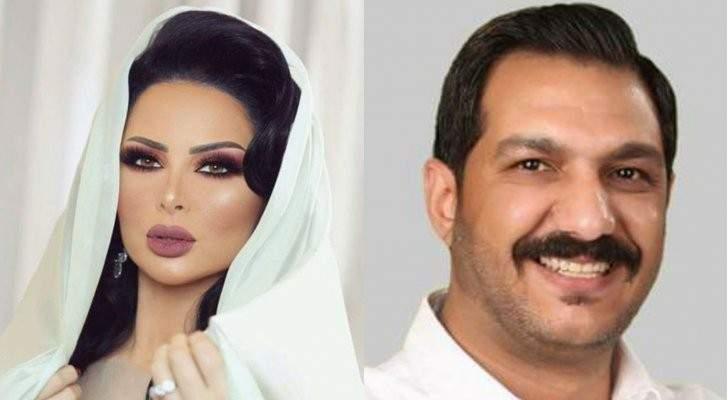 بعد زواجهما..الشرطة الأردنية تستدعي زوج ديانا كرزون للتحقيق