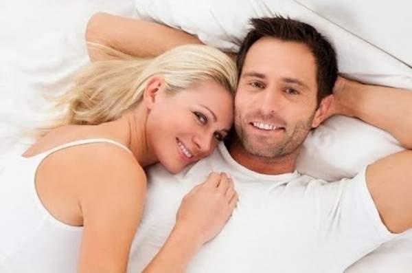 إليكم معلومات لا تعرفونها عن اهمية الجنس على صحتكم..يعالج آلام الرأس والصداع!