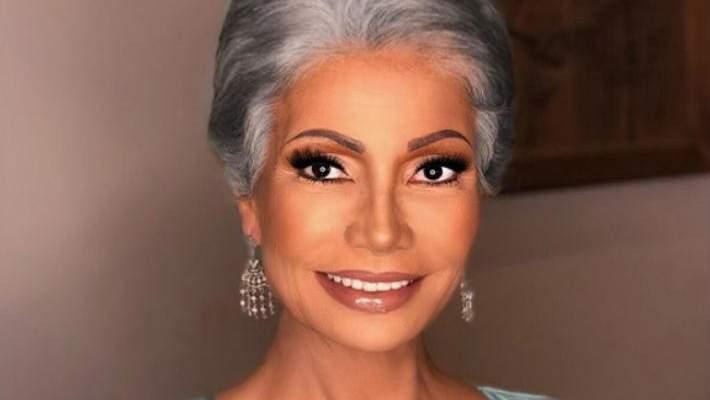 سوسن بدر والدة ياسمين صبري في رمضان المقبل