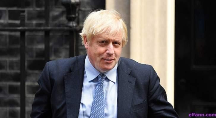 رئيس الوزراء البريطاني في العناية المركّزة بعد تدهور حالته الصحية