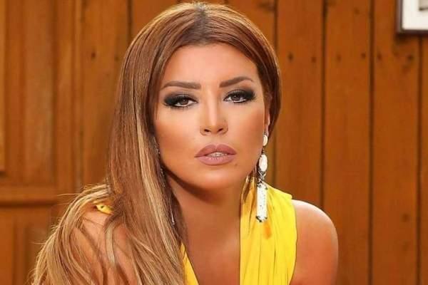 """أمل بوشوشة تصدم متابعيها بمشهد صامت من """"النحات""""-بالفيديو والصور"""