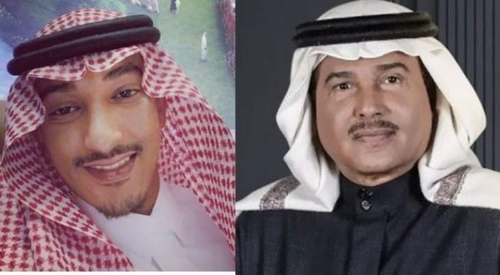 بدر محمد عبده يغني لوالده على العود والمتابعون يشيدون بصوته-بالفيديو