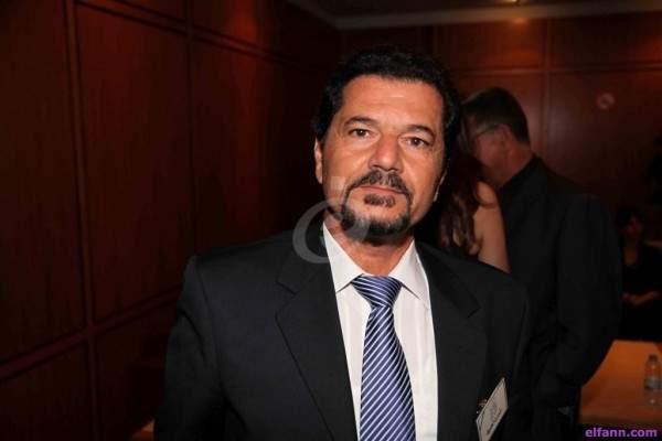 """جورج حران يكشف عن موعد عرض """"الهيبة 4"""" وهكذا علّق على إطلالة أبو سليم في """"قلبي إطمأن"""""""
