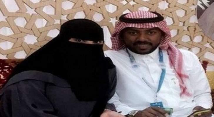 نادر النادر يكشف حقيقة زواجه على سعاد بنت جابر قبل انفصالهما-بالفيديو