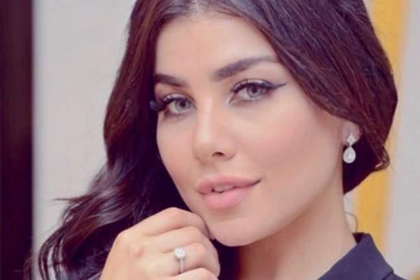 شقيقة حنان لخضر تخطف الانظار بجمالها - بالصورة