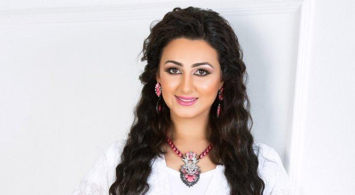 هيفاء حسين تقع في مشكلة بسبب مبادرة إنسانية- بالفيديو