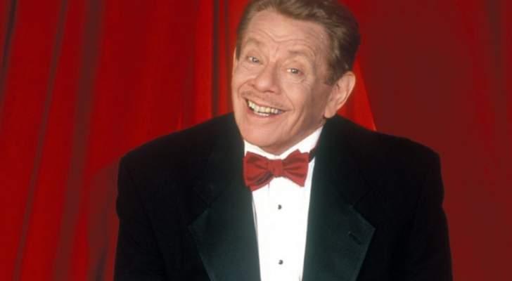 وفاة الممثل جيري ستيلر عن عمر يناهر الـ 92 عاماً