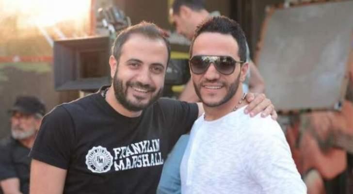 خاص الفن - أحمد المنجد:كليب حسين الديك الجديد في هذا الموعد
