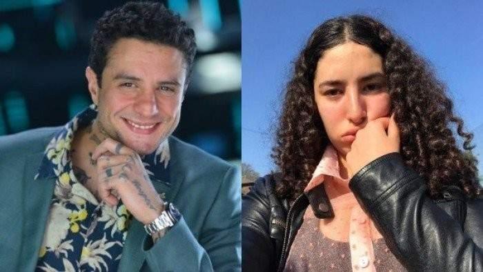 بسبب صورها الجريئة..بلاغ ضد أحمد الفيشاوي وإبنته