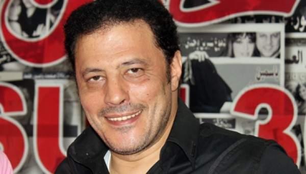 هكذا شجّع عمرو عبد الجليل منتخبا الجزائر وتونس-بالفيديو